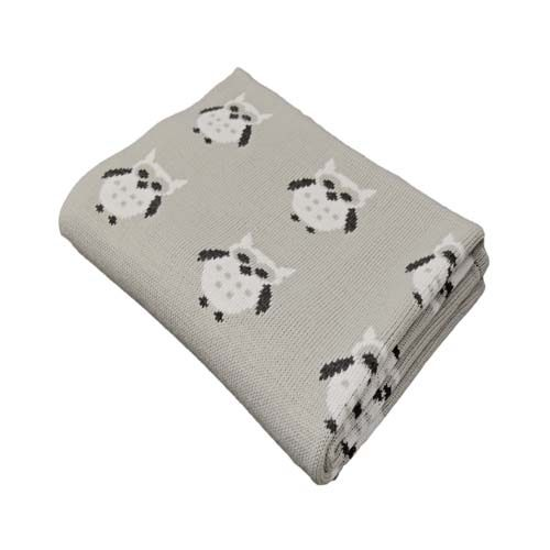 hoot-hoot-blanket-grey500x500
