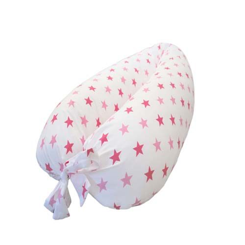 pink-twinkle-maternity-pillow